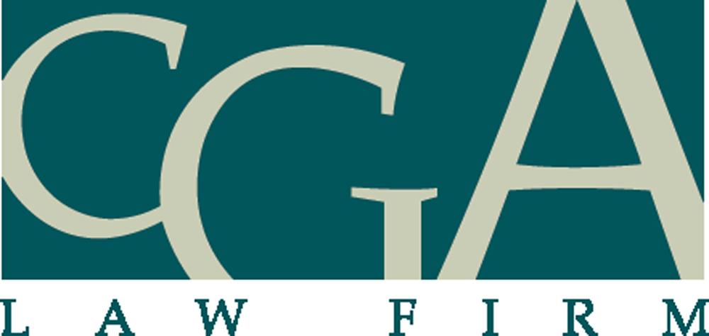 CGA Logo