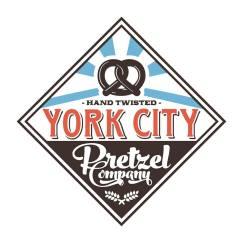 York city pretzel